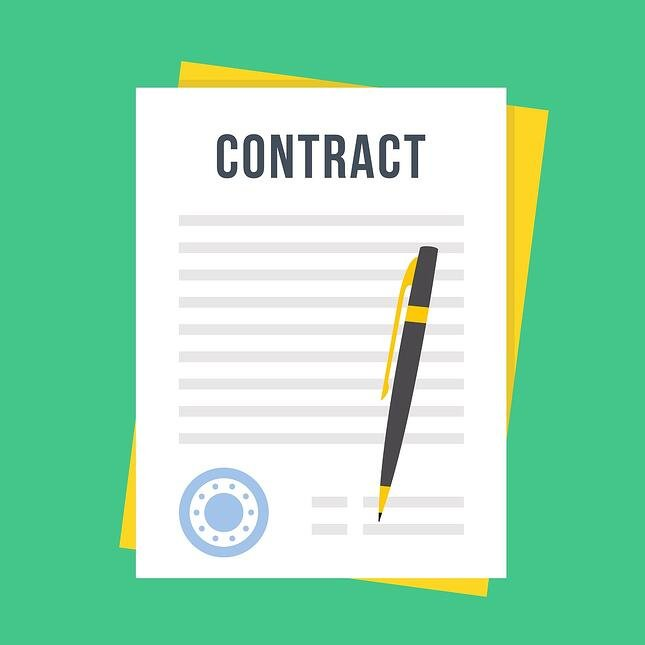Travel Nurse Contract