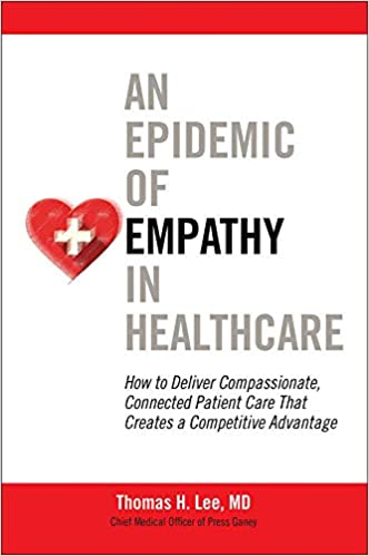 Epidemic of Empathy