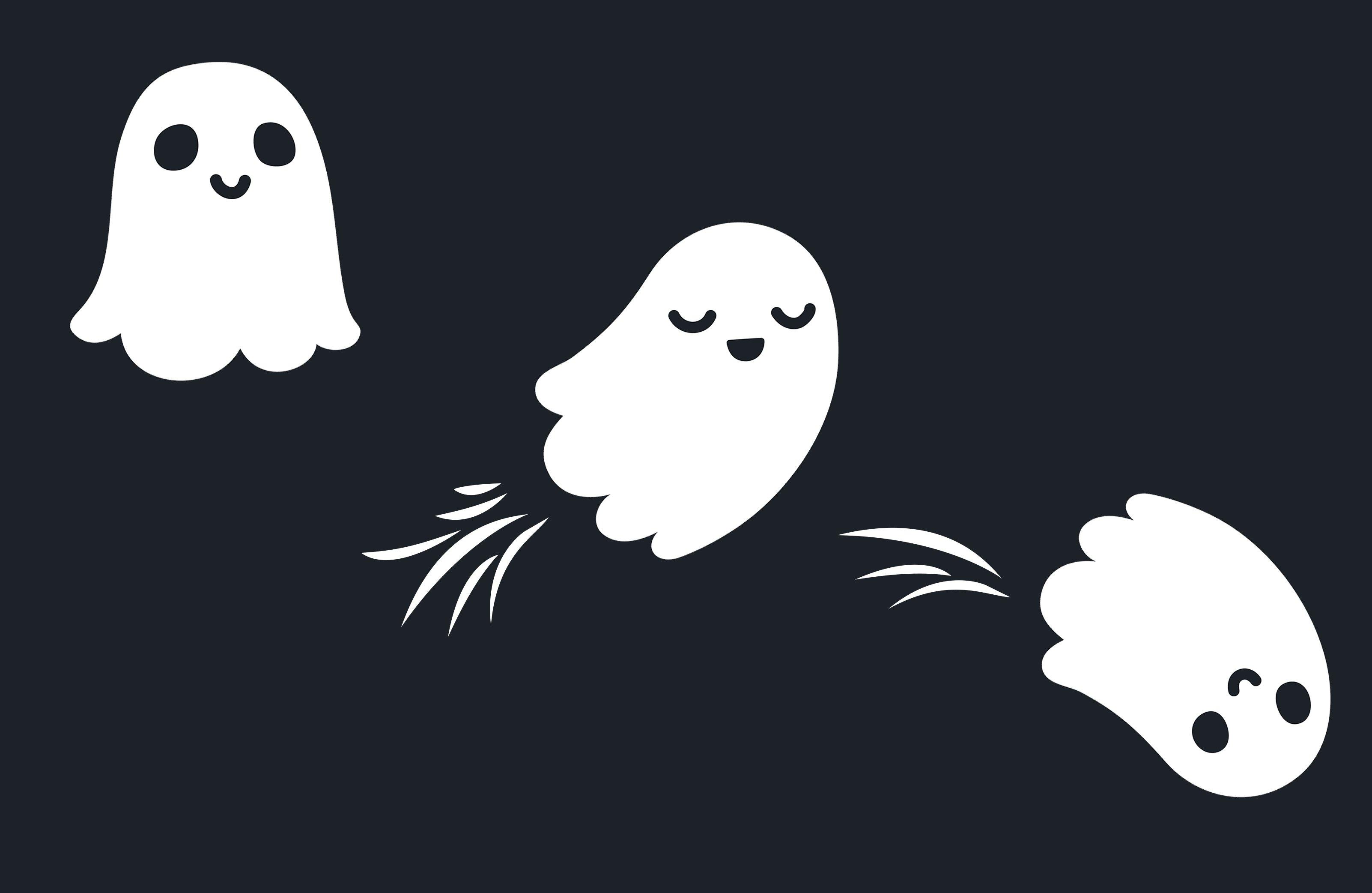 Ghosting blog