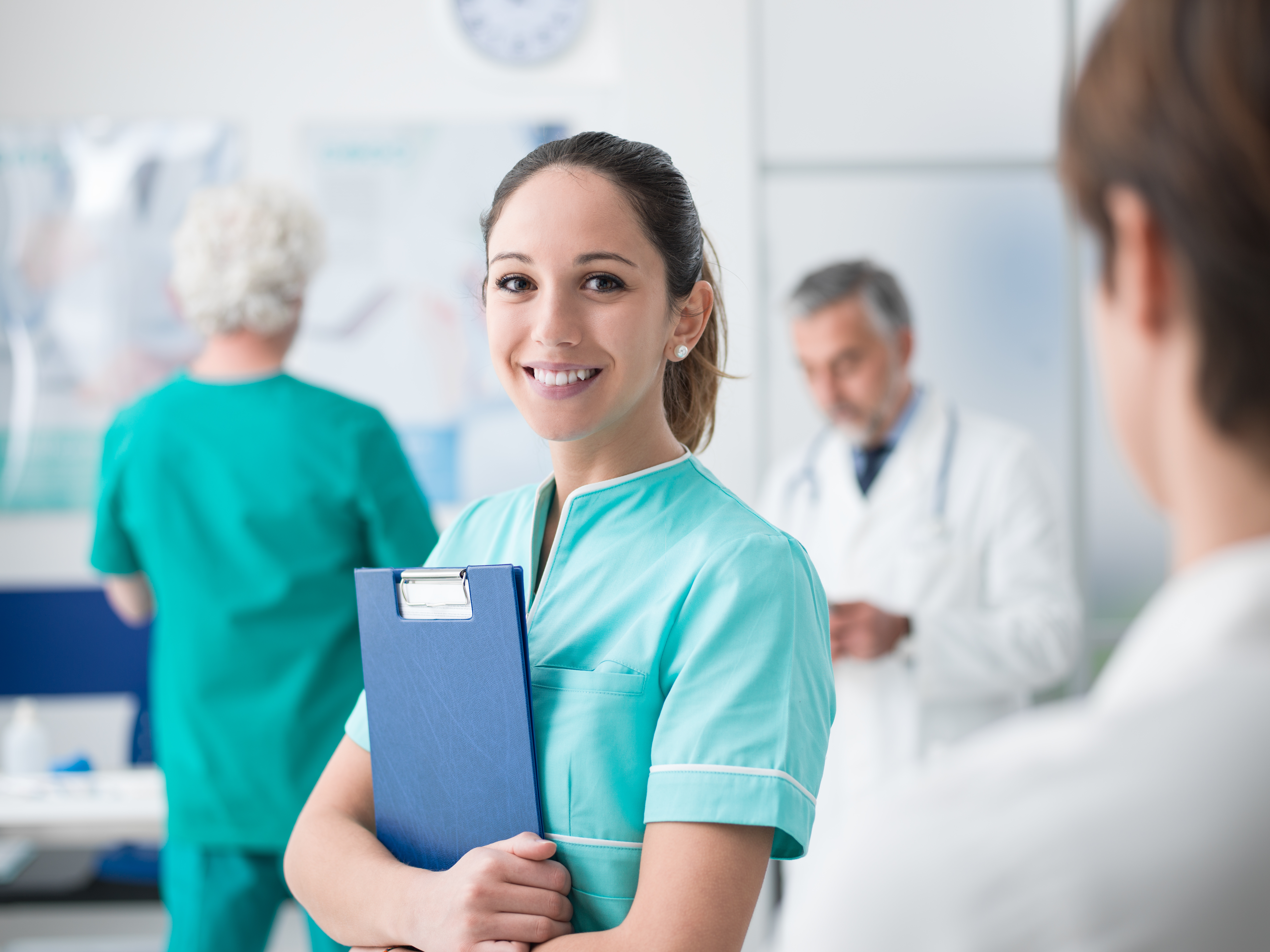 How Nurses Will Impact Patient Care in 2020