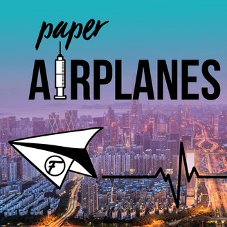 Paper Airplanes Podcast