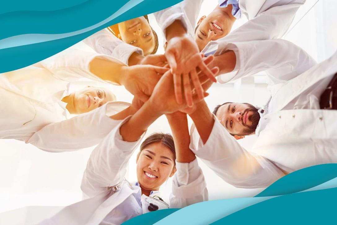 how-different-medical-teams-work-together