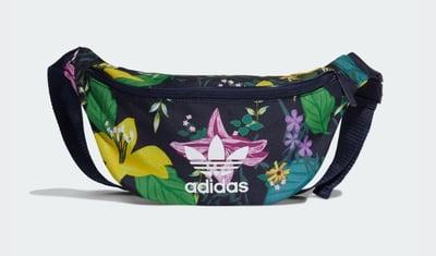 road trip adidas waist bag