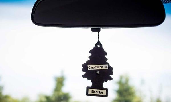 road trip air freshener