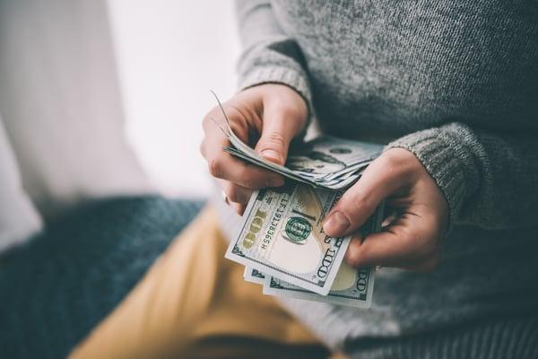 road trip cash