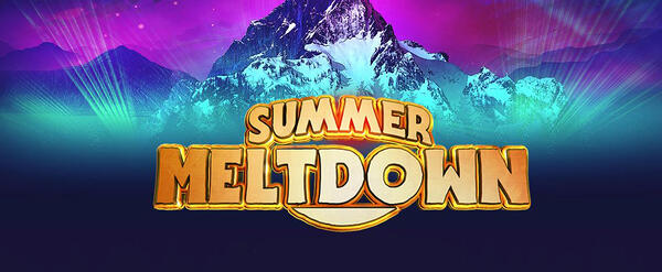 summer meltdown