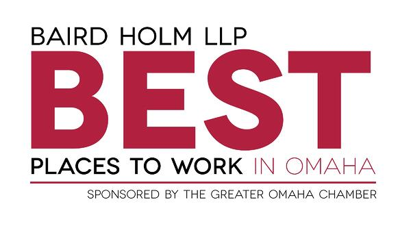 Best Places to Work Omaha Fusion Medical Staffing