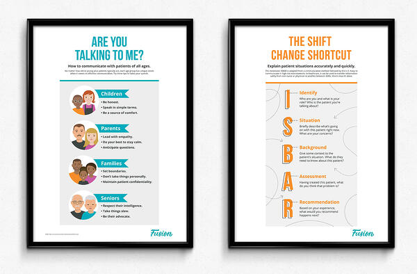 Communication-Posters