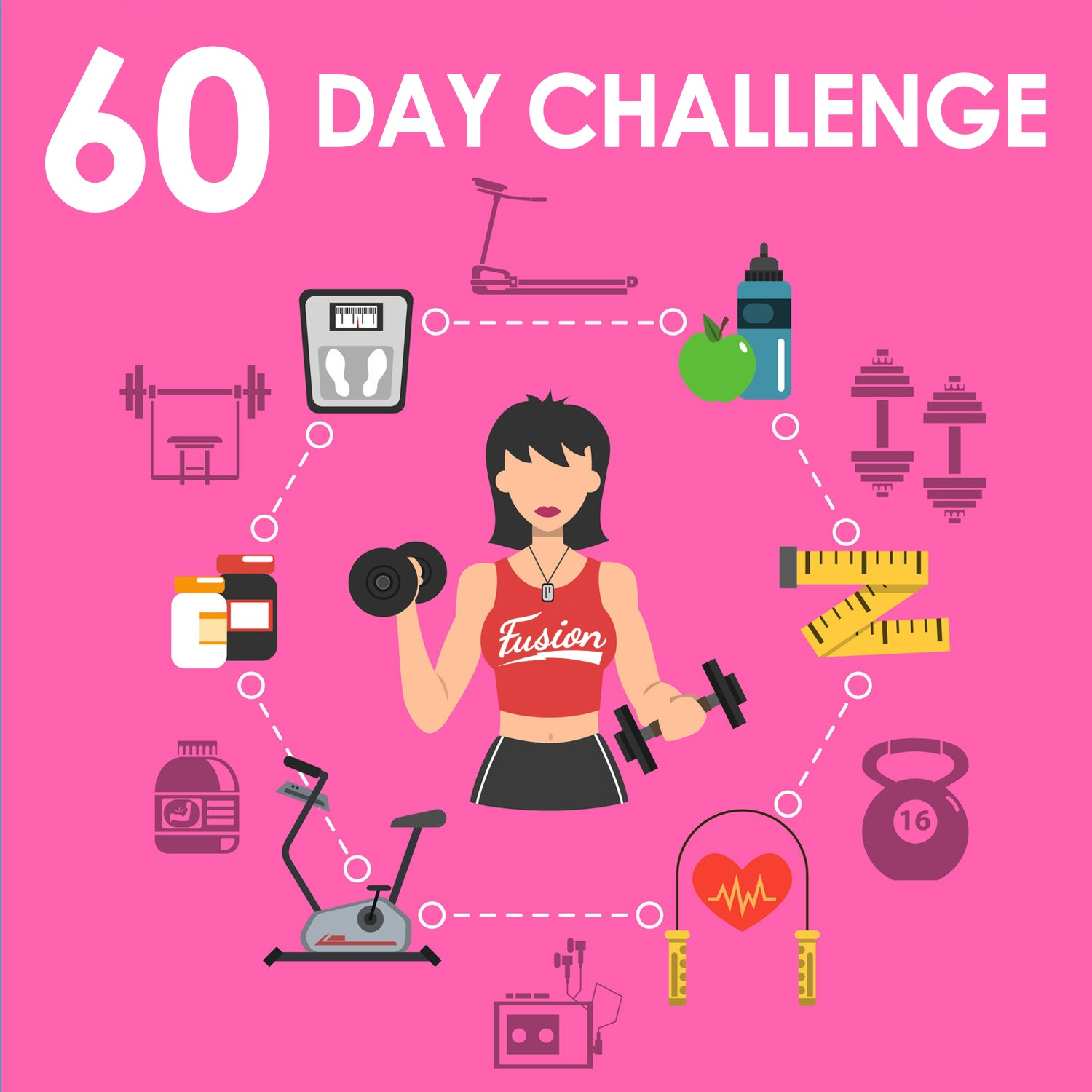 60 Day Challenge- Exercise-1