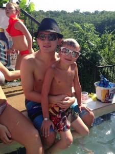Brandon Blog 4