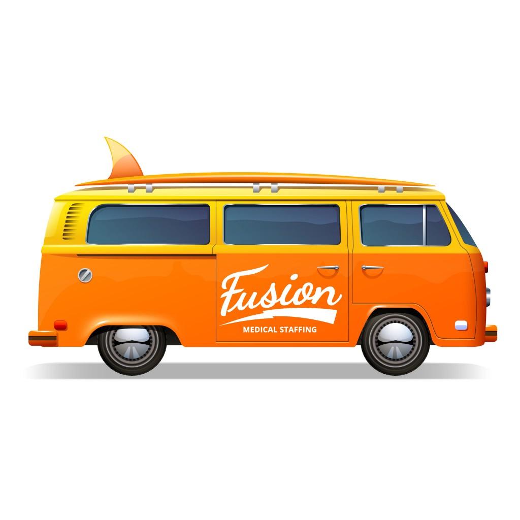 Bus for Summer Blog