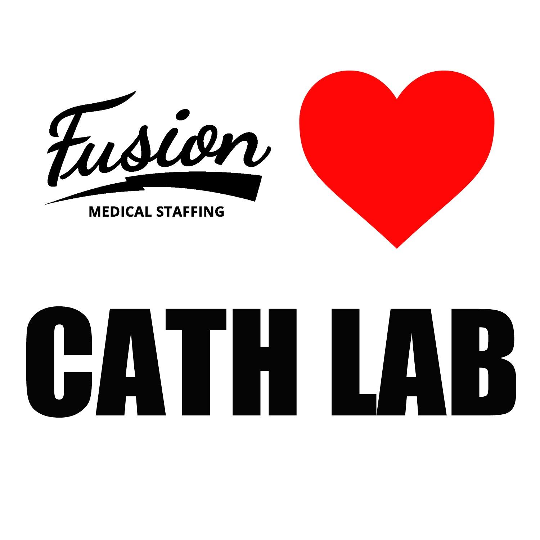 FUSION HEART CATH LAB