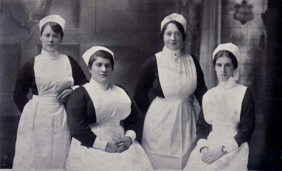 nurses 1900 stanley royd