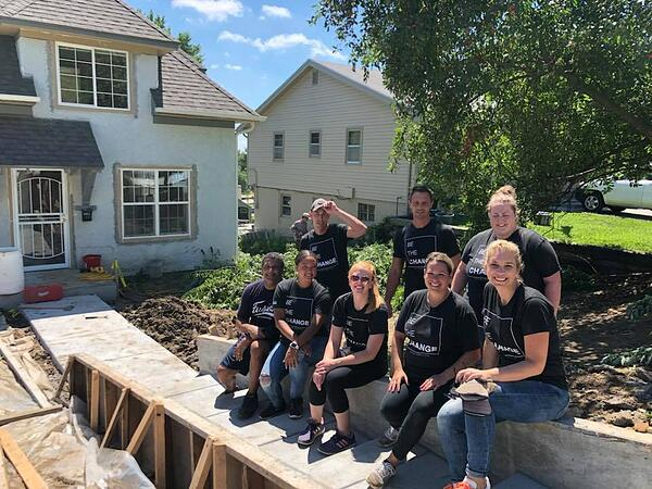 2018 Habitat for Humanity Pic