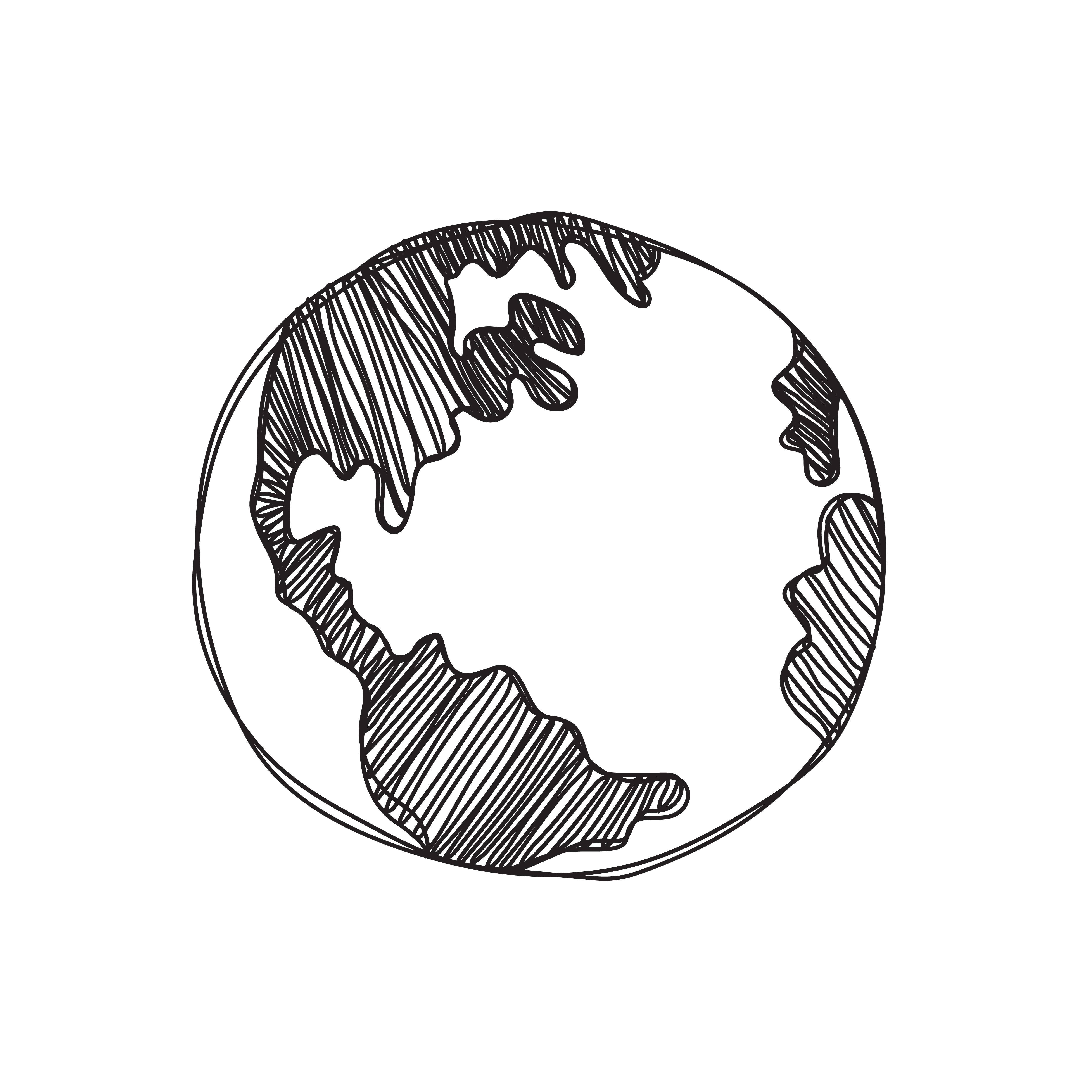 earth-sketch