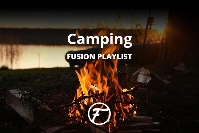 Spotify_Playlist_Camping