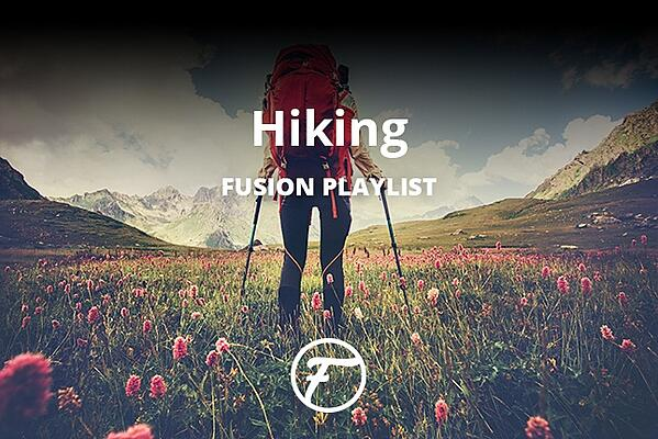 Spotify_Playlist_Hiking