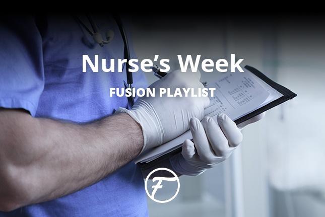 Spotify_Playlist_Nurses_Week