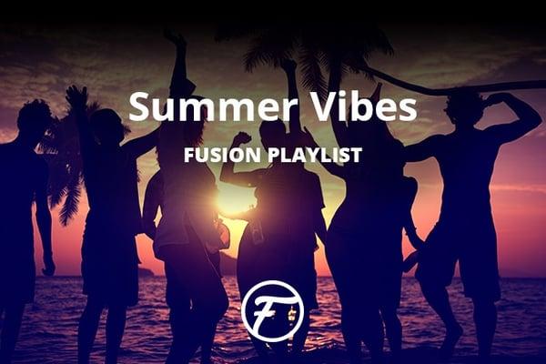 Spotify_Playlist_Summer_Vibes